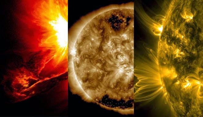 Foto matahari, evogood , keren