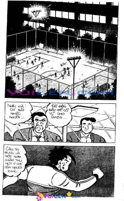 Jindodinho - Đường Dẫn Đến Khung Thành III  Tập 42 page 54 Congtruyen24h