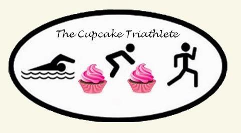 The Cupcake Triathete