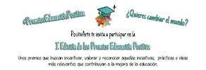 I Premio Educación Positiva. Familias