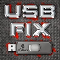 Logo UsbFix 7.903 Free Download