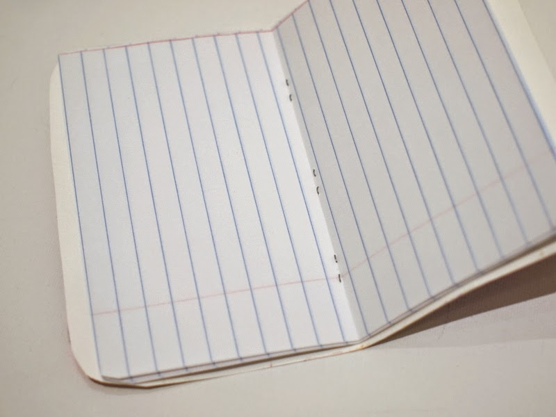 easy way to create a notebook