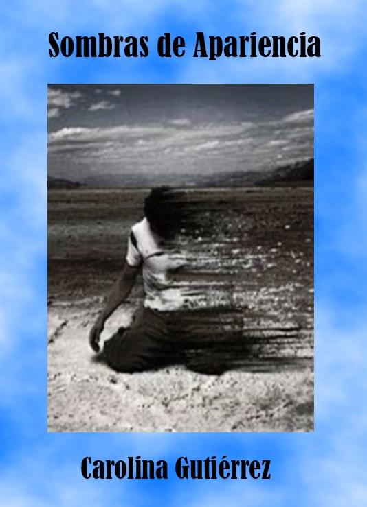 """Libro """"Sombras de Apariencia"""""""