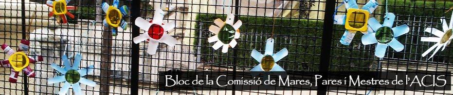 Bloc de la Comissió de Mares, Pares i Mestres de l'ACIS