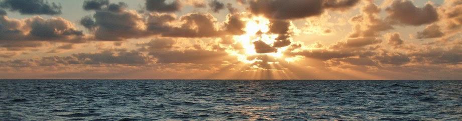 En blogg om min Atlantsegling från Västindien till Sverige ombord på en 40 fots Najad.