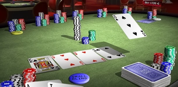 3 Consejos para el Texas Holdem Poker