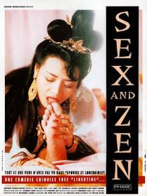 Nhục bồ đoàn 2 - Sex and Zen 2 (1998)