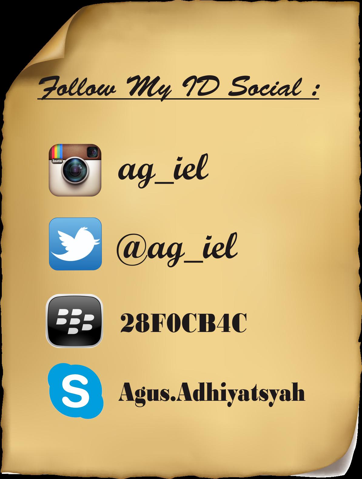 My ID Social