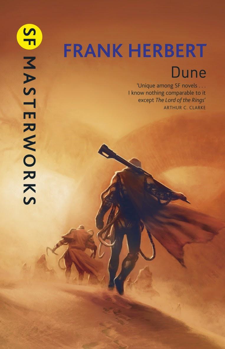 Dune sf masterworks