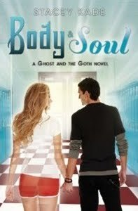 Cover Reveals: Body and Soul by Stacey Kade, Dreamless by Josephine Angelini