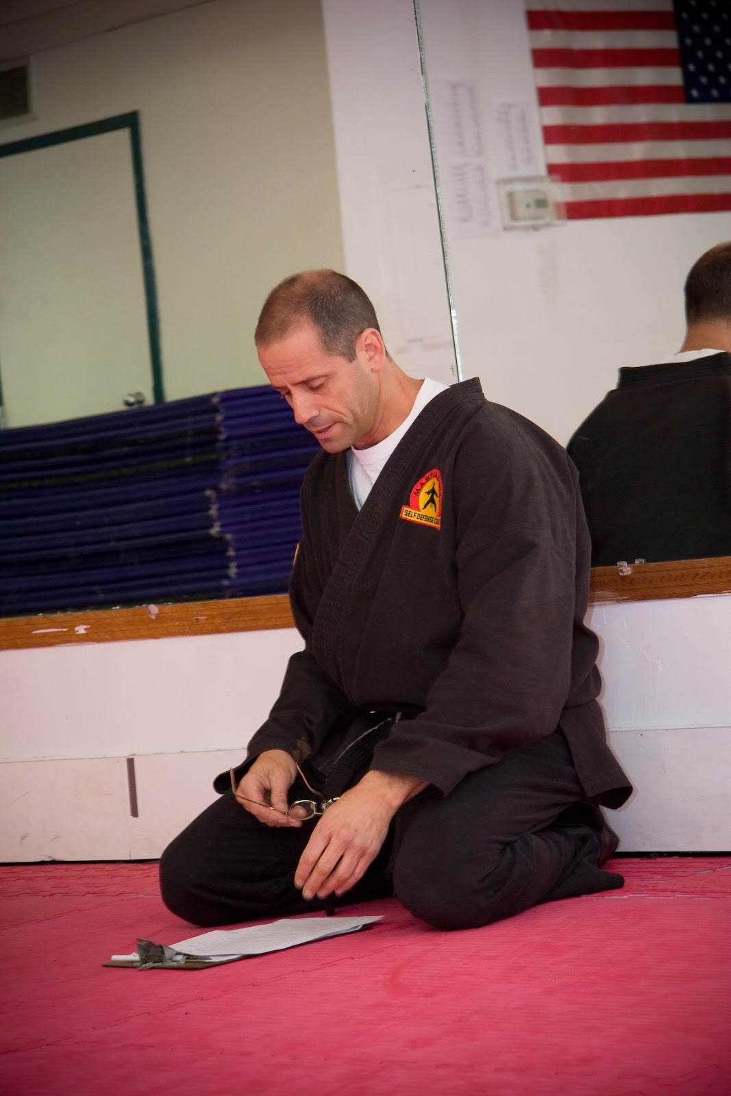 David Quinlan, Founder and Lead Instructor