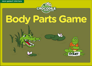 http://www.eslgamesplus.com/body-parts-board-game-for-esl-practice/