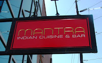 Mantra Indian Restaurant review in Raleigh, Foodalicious Follies