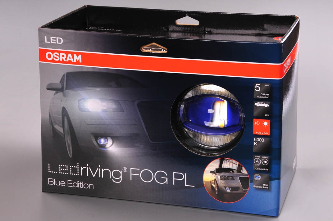 osram ledriving fog pl ledfog103 zhapalang motorsport. Black Bedroom Furniture Sets. Home Design Ideas