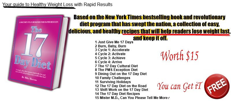 The 17 day Diet free Download Books Pdf