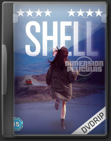 Shell (DVDRip Ingles Subtitulada) (2012)