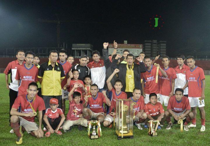 Kelantan Juara Piala Agong 2011