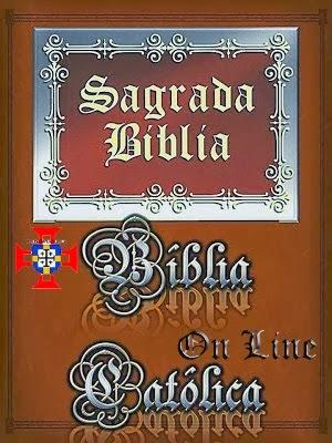 A  BÍBLIA CRISTÃ