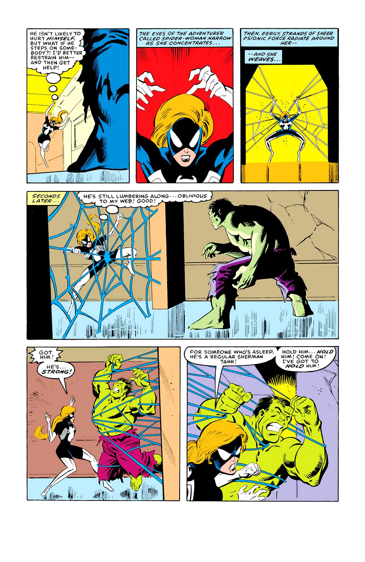 Captain America (1968) Issue #292l #219 - English 12