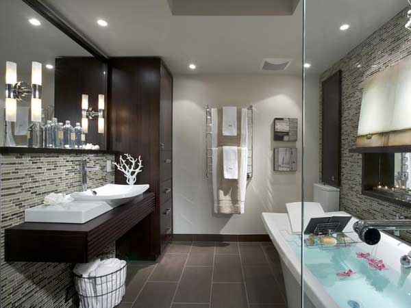 Master bathroom designs dream house for Dream master bathroom designs