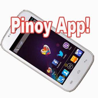 myphone pinoy app content