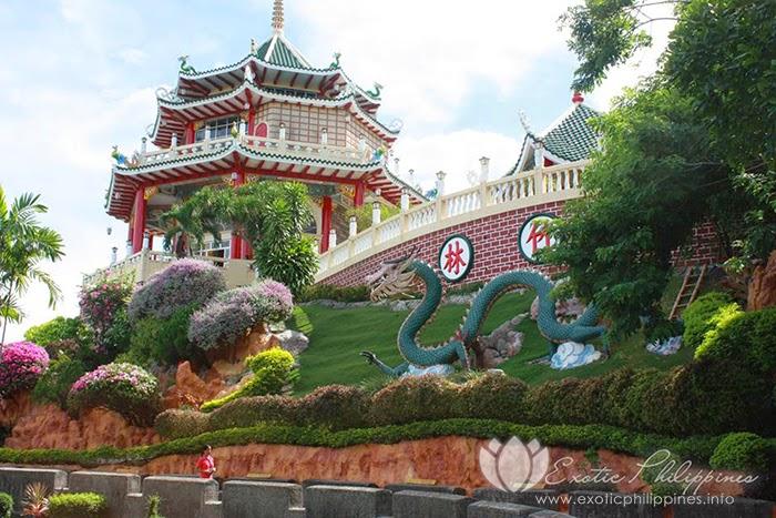 3 Cebu Day Tour Itineraries Cebu City Tour Exotic Philippines