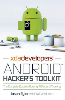 xdadevelopers android hacker toolkit