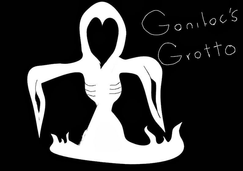 Goniloc's Grotto