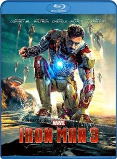 Iron Man 3 in Hindi