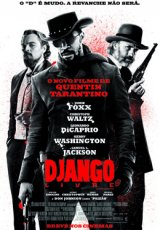 Django Livre BDRip – Dual Audio 2013