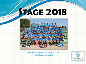 INGLES INFO STAGE 2018