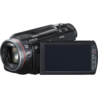 Best Camcorder Great Audio On With Hard Drive 2012 2013