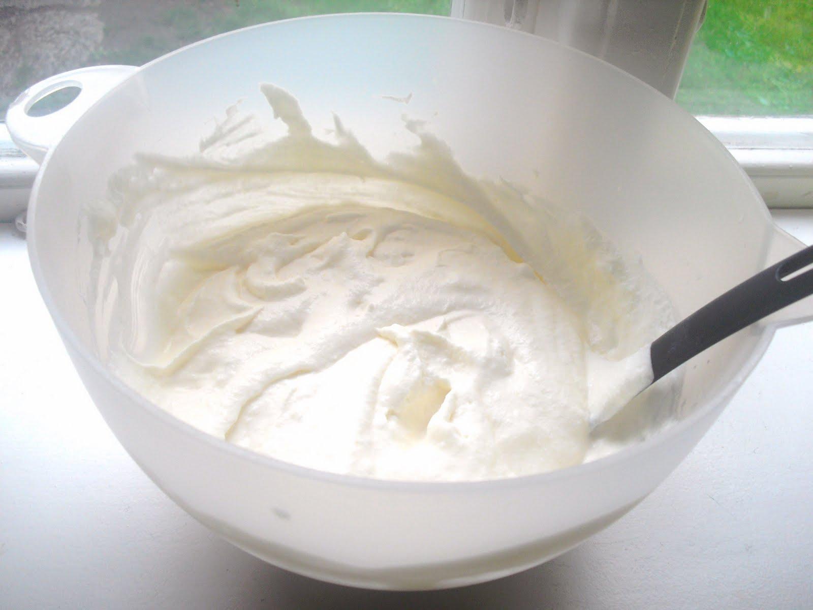 vaniljsås utan grädde