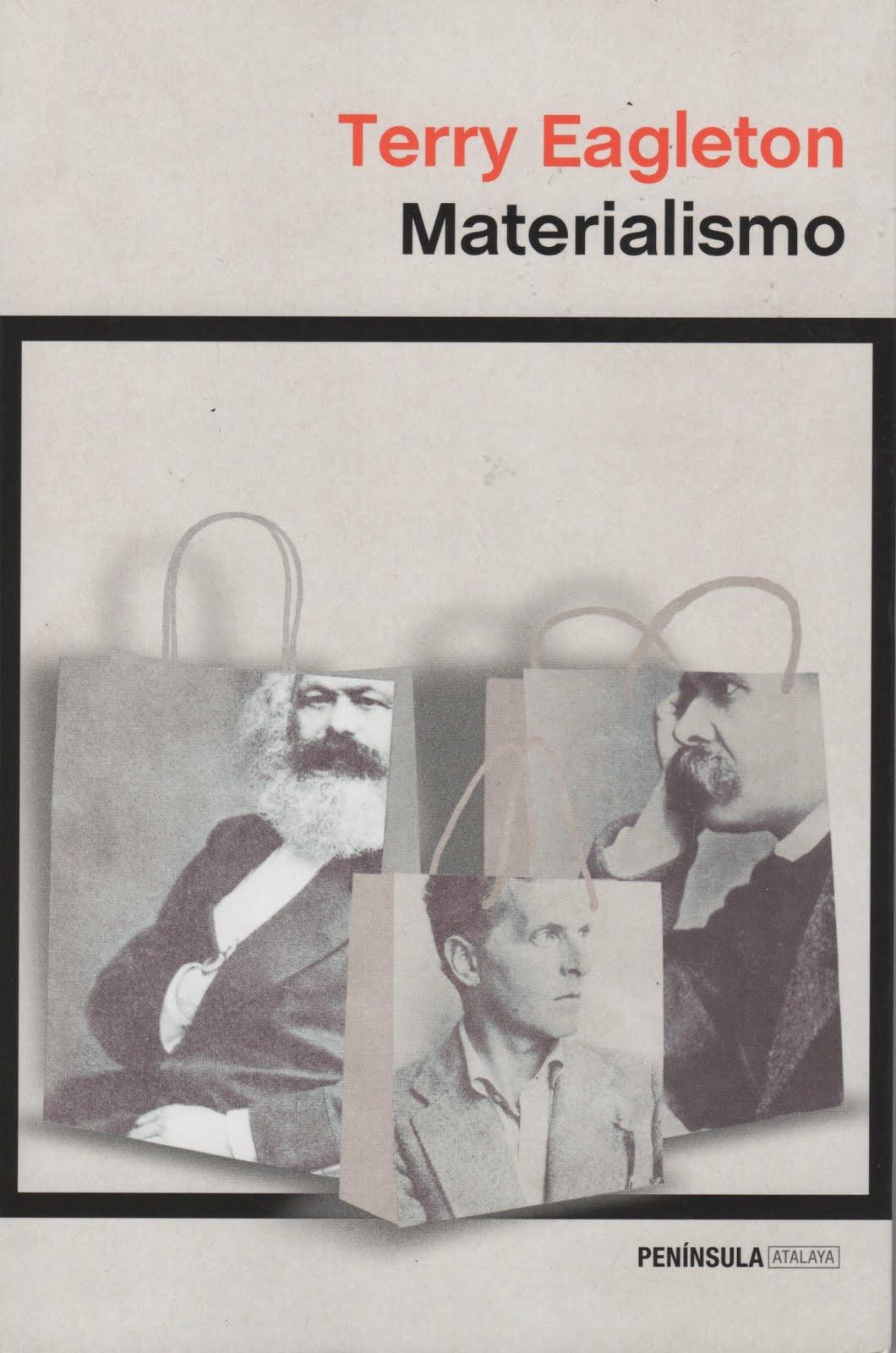 Terry Eagleton (Materialismo)