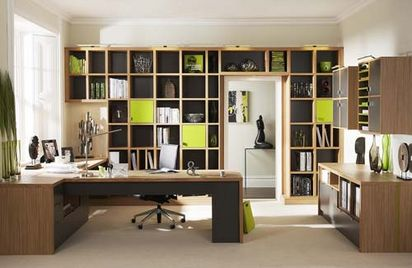 Home Office Design Ideas On A Budget | Interior Inspiration