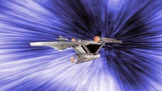 warp drive spacex - photo #4