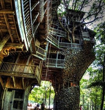 rumah penyihir