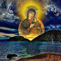 Letanías de Nuestra Señora. Rezada.