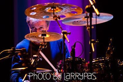 Mick Taylor Bilbao