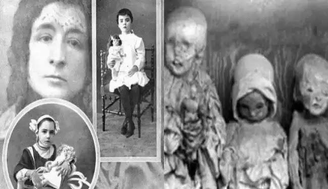 Η γυναίκα που δολοφονούσε παιδιά, έπινε το αίμα τους και δημιουργούσε με τη σάρκα τους φάρμακα