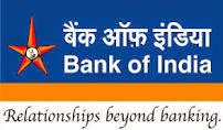 Bank of India (BOI) Logo