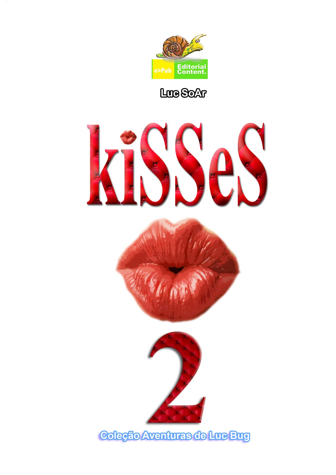 kiSSes ( vol. 2)