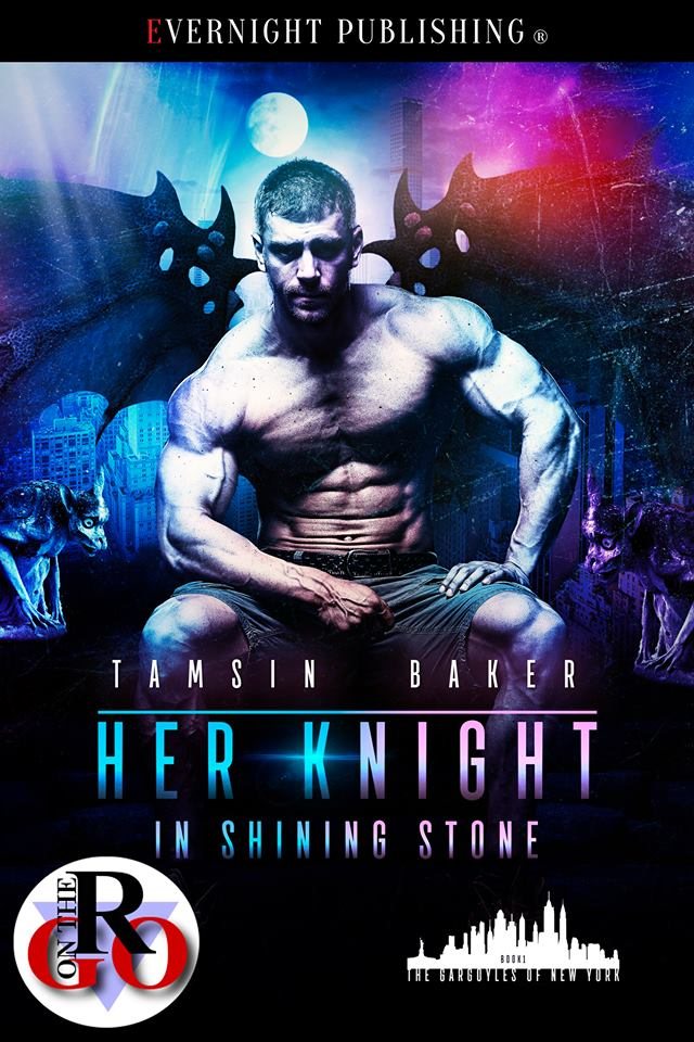 Her Knight In Shining Stone