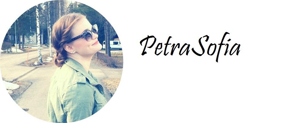 PetraSofia