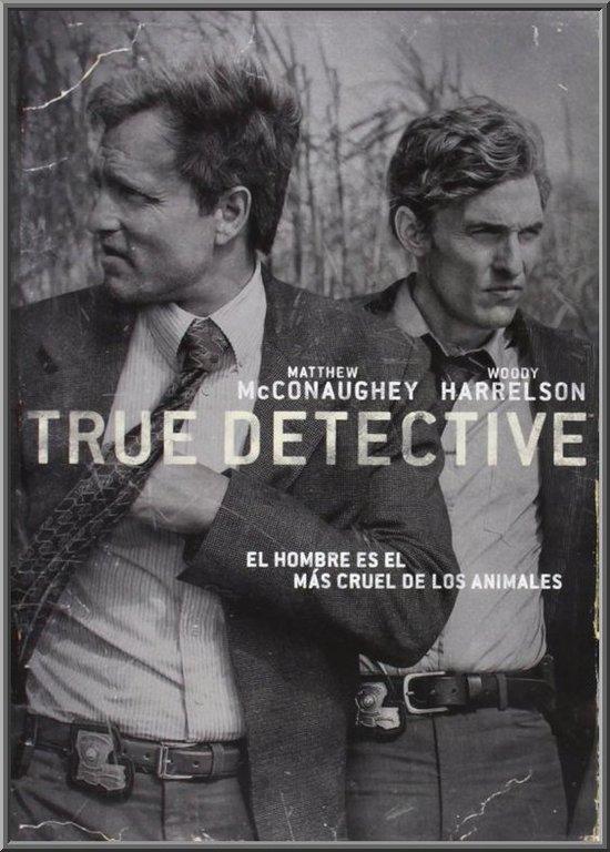 Serie True Detective (2014)