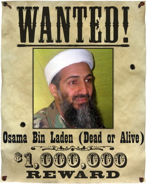 Osama Bin Ladin is Dead Page. Osama Bin Laden Dead Mission.