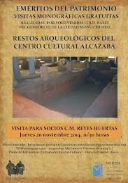 Centro Cultural Alcazaba