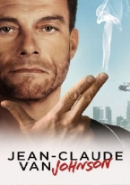 Jean-Claude Van Johnson Temporada 1 audio latino