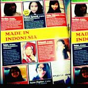 Cosmo Girl Magazine, Agustus 2012