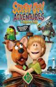 Doo! Adventures: The Mystery Map (2013) Online flv en español latino